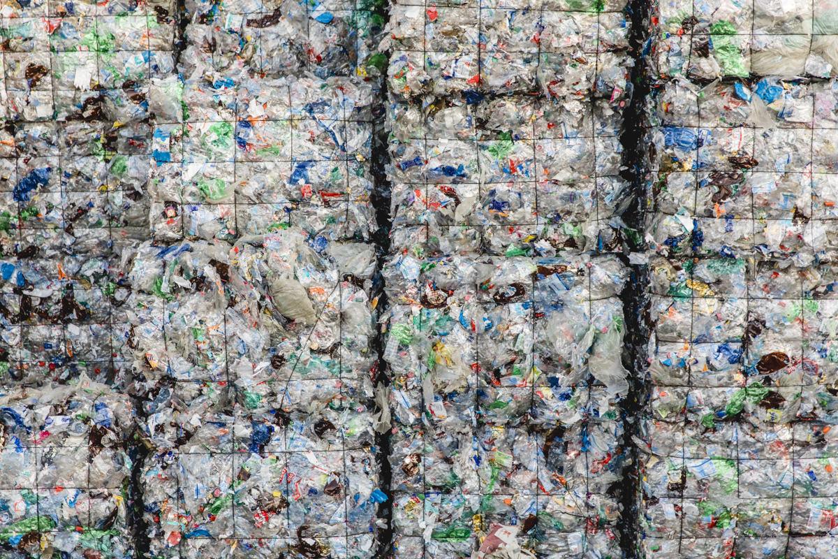 Firmenportrait von Recycling Stoffen des Unternehmens Bartscherer aus Berlin