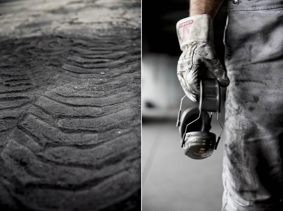 Industriefotografie Ruhrgebiet: Fotograf Portraits und mehr
