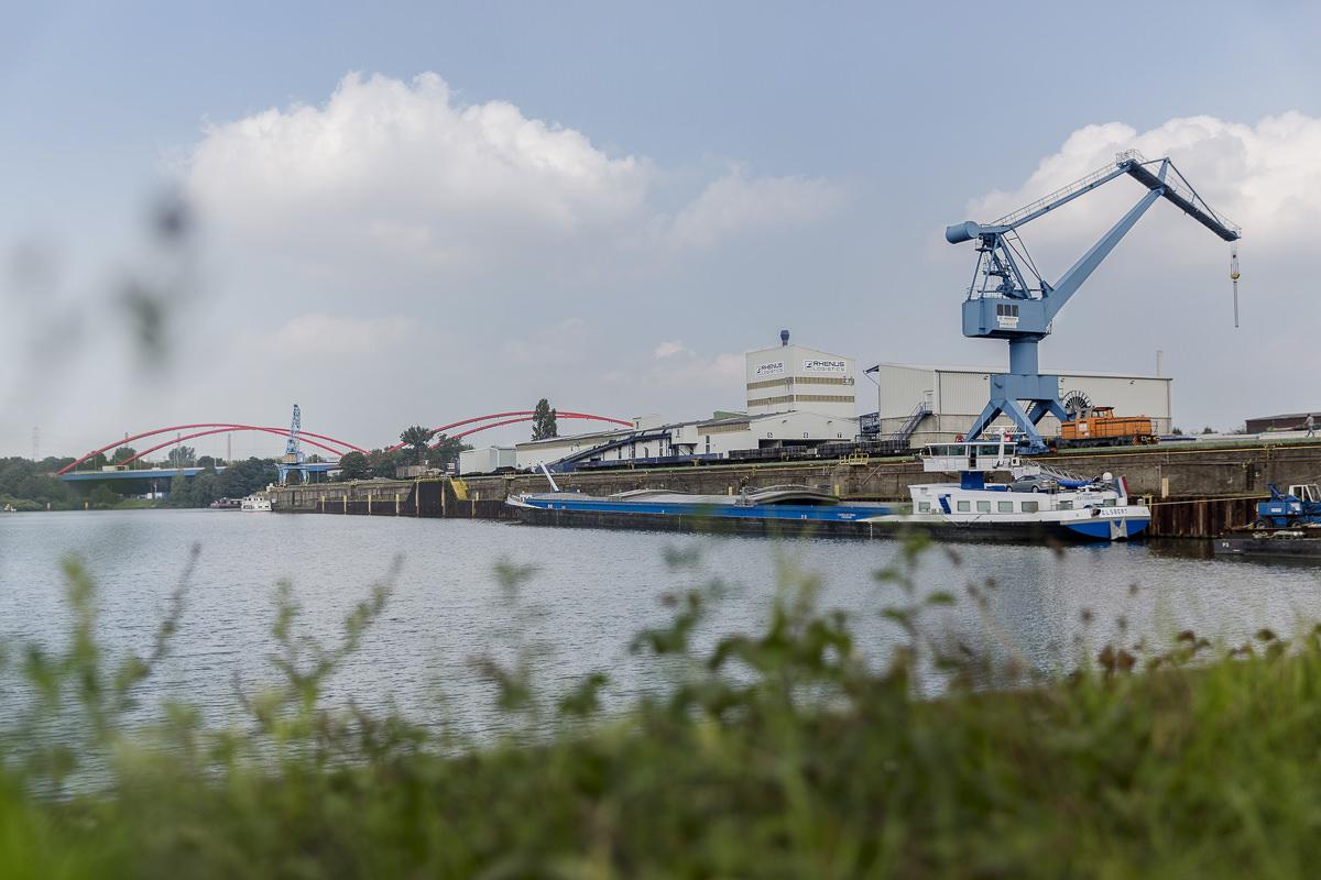 Industriefotografie Ruhrgebiet: Unternehmensfotos und Imagefotos