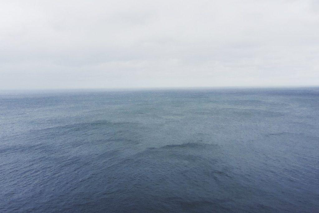 Foto vom blauen Wasser im Meer | Foto: Hanna Witte
