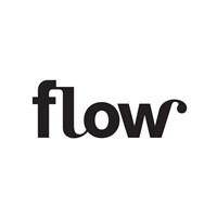 Logo flow Magazin
