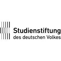 Logo Studienstiftung des deutschen Volkes