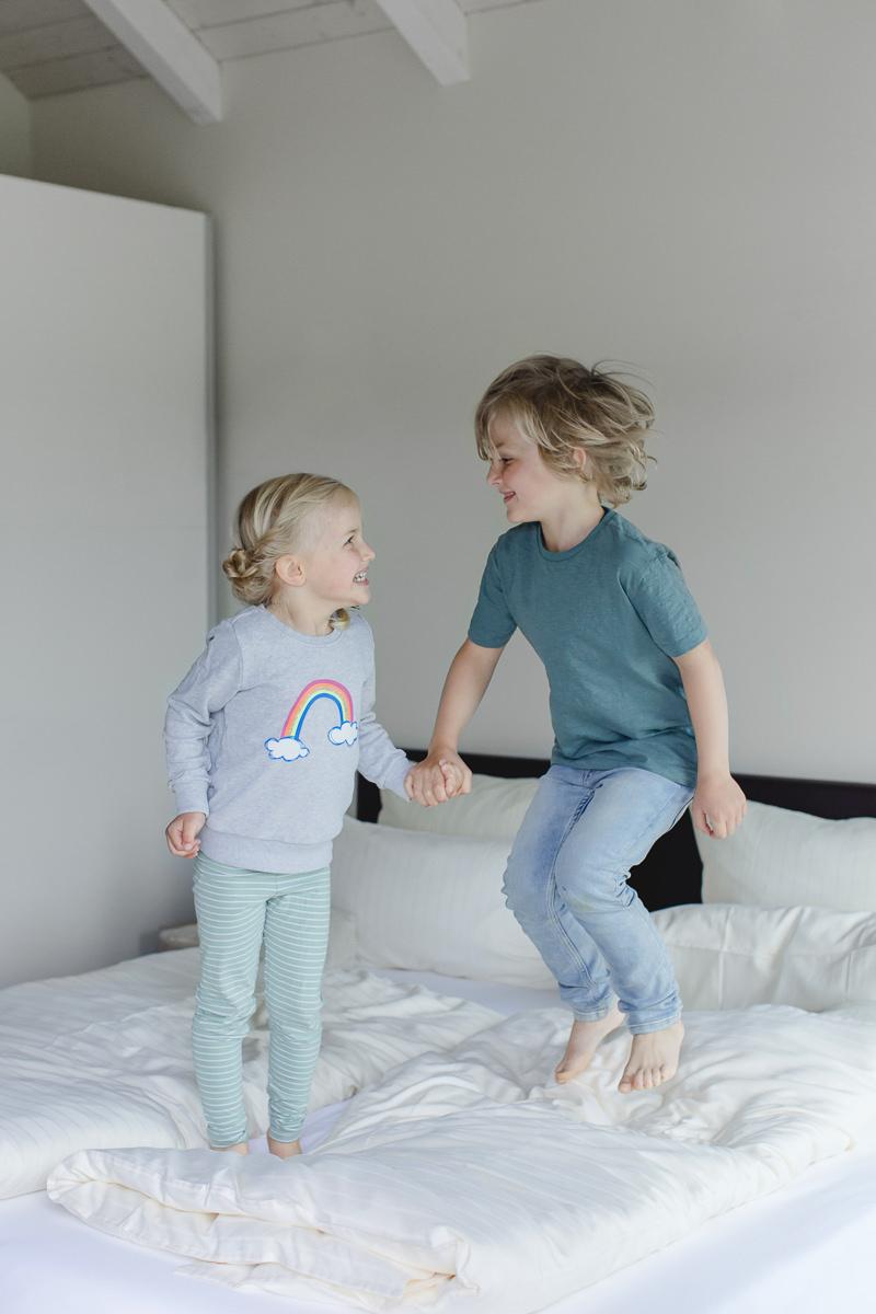 Foto von einem Familienurlaub im Wellnesshotel | Foto: Hanna Witte