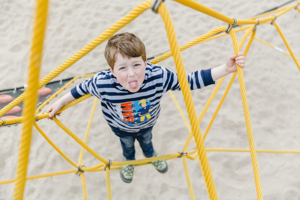 Familienhotel Fotografie für einen Ostsee Ferienhof | Foto: Hanna Witte