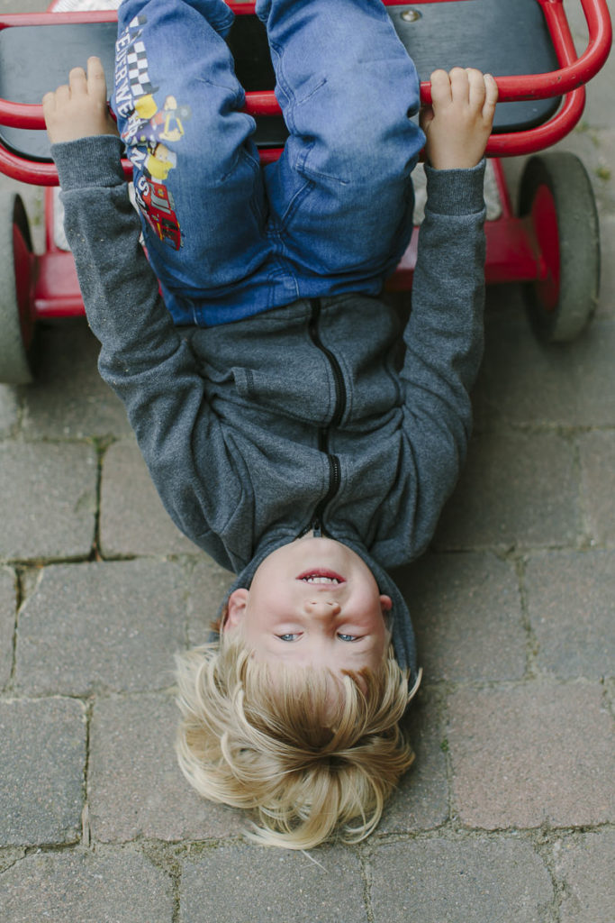 Kinderhotel Fotografie für den Ottonenhof im Sauerland | Foto: Hanna Witte