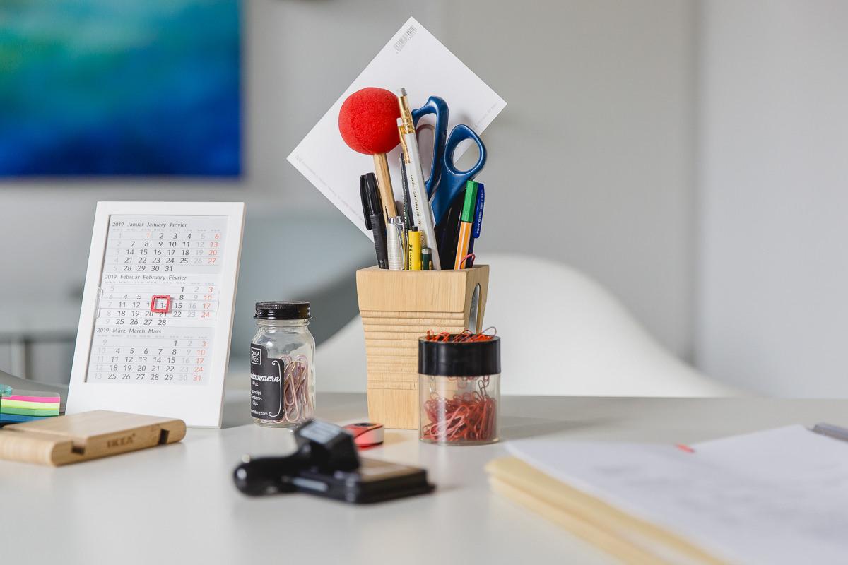 Imagefoto des Büros der Kölner Agentur Fundraising Profile   Foto: Hanna Witte